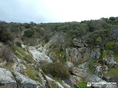 Molinos Río Perales; senderismo en la sierra de madrid; senderismo en la comunidad de madrid;inform